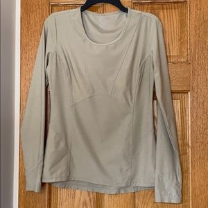 Athleta Activewear pull over top